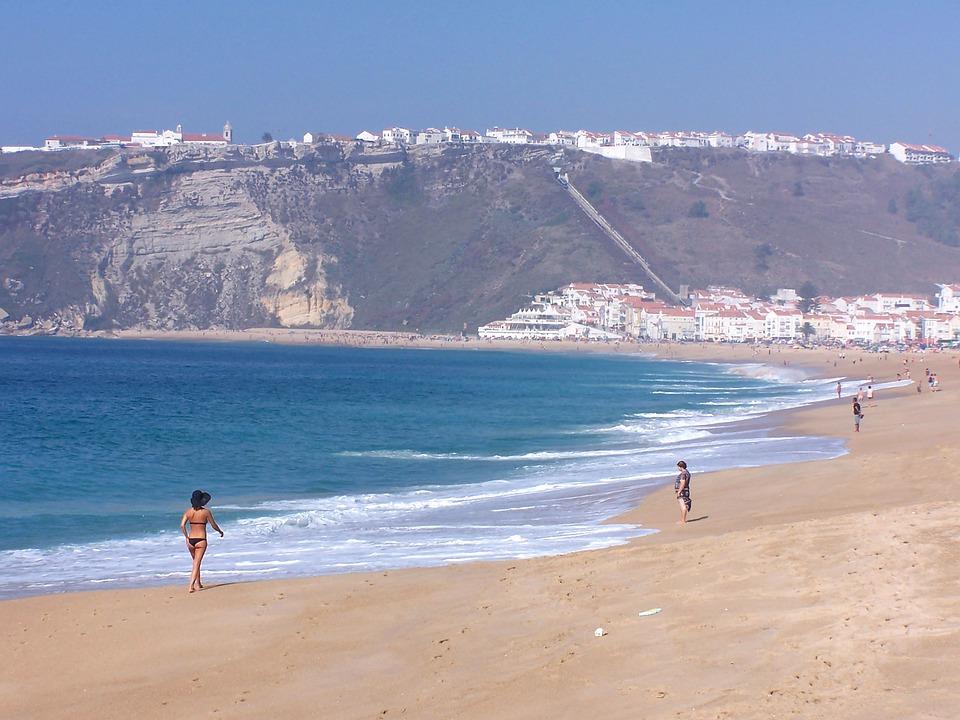le migliori spiagge del portogallo