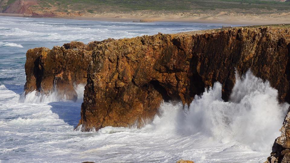 spiagge in portogallo