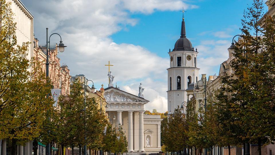 cattedrale-vilnius